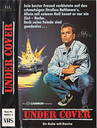 Under Cover - Ein Bulle will Rache