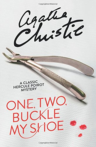 One, Two, Buckle My Shoe (Poirot) por Agatha Christie