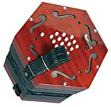 Scarlatti SCE-30 Concertina Naturel