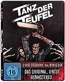 Tanz der Teufel Steelbook [Blu-ray] Uncut - Teil 1