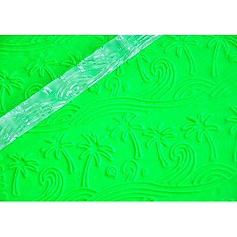 Zhuo Yue Mao Yi relieve Rolling Pin decoración de la magdalena de galletas y rollos