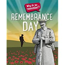 Remembrance Day (Why do we remember?, Band 4)