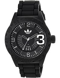 Reloj Adidas Original Newburgh Adh2963 Hombre Negro