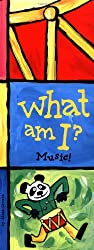 What Am I: Music
