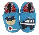 Lauflernschuhe Polizei von HOBEA-Germany, Größe Schuhe:22/23 (18-24 Mon)