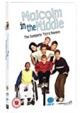 Malcolm In The Middle: The Complete Series 3 [DVD] [Import anglais]