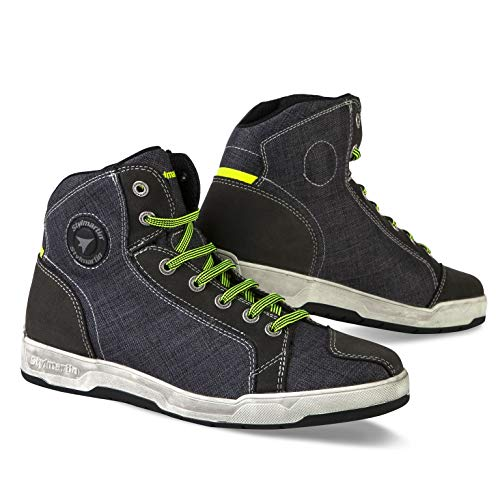 Stylmartin Urban Sneakers Kansas Antracite (42)
