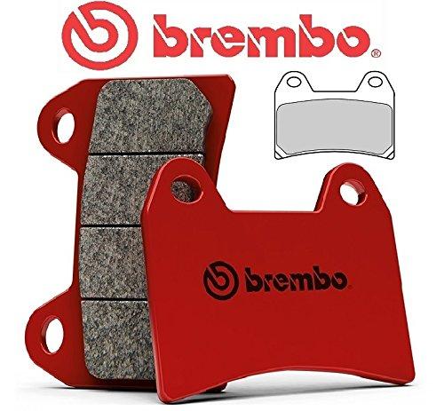 Ducati 8482008> Brembo sa sinterizzato pastiglie freno anterio