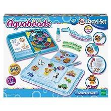 Aquabeads - 31399 - Starter Set Blau