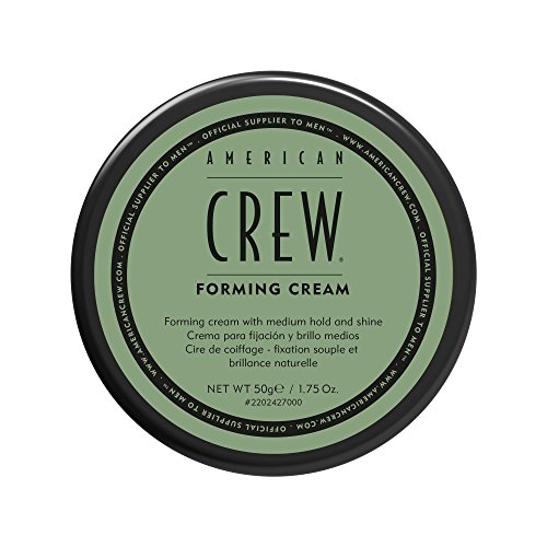 AMERICAN CREW FORMING CREAM ,1er Pack (1 x 50 g)