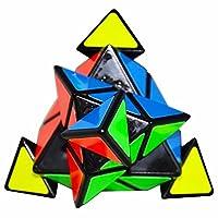 Speed Cube 2x2 3x3 4x4 Pyraminx Megaminx, LSMY Puzzle Cubes Toy de LSMY