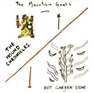 Hound Chronicles/Hot Garden Stomp by Mountain Goats (2012-06-26)