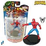 Marvel Spiderman Spider-Man Figur Sammelfigur Spielfigur 8,5 cm *Neu*Ovp*