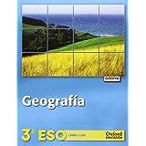 Geografía 3º ESO Adarve (Castilla y León): Libro del Alumno