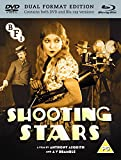Shooting Stars (Dual Format Edition) [DVD]