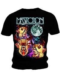 Official T Shirt MASTODON Metal Interstella HUNTER Black All Sizes