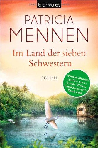 Buchseite und Rezensionen zu 'Im Land der sieben Schwestern: Roman (Amber-Saga, Band 1)' von Patricia Mennen