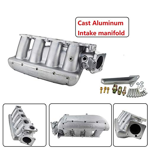 Upgrade-Schraube für Ansaugkrümmer für 99-00 Honda Civic 92-01 Acura Integra B16a B16b B18a IM42-CA (Honda Civic 00)