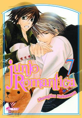 Junjo Romantica Edition simple Tome 7