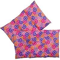 """PACK 2 UNIDADES - Sacos térmicos """"Pink Party"""" – 26X16 cm (M/"""