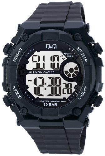 Q&Q M127J001Y Men's Watch image.