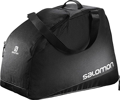 Salomon Extend go-to-snow gear bag - Bolsa para equipo de esquí (40L), negro