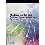 [(Modern Digital and Analog Communication Systems)] [By (author) Professor of Electrical Engineering B P Lathi ] published on (January, 2009)