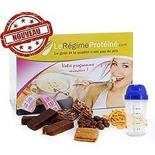 BOX MINCEUR 14 jours 42 produits + shaker offert