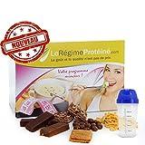 BOX MINCEUR 7 jours 21 produits + shaker offert