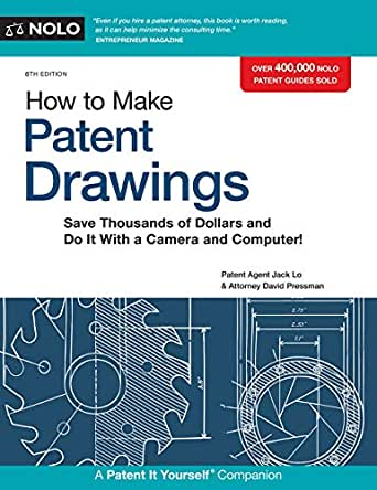 How To Make Patent Drawings Save Thousands Of Dollars And