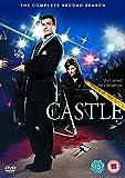 Castle: The Complete Second Season (5 Dvd) [Edizione: Paesi Bassi] [Edizione: Regno Unito]