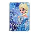 Unbekannt ELSA Frozen Disney Decke Weich