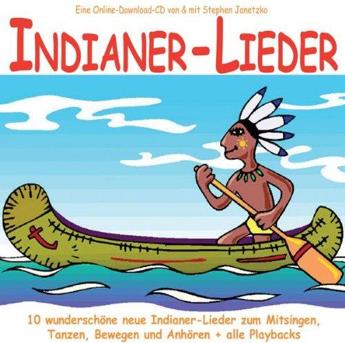 Wenn alle Indianer jetzt reiten