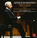 Schumann & Grieg:Piano Concert