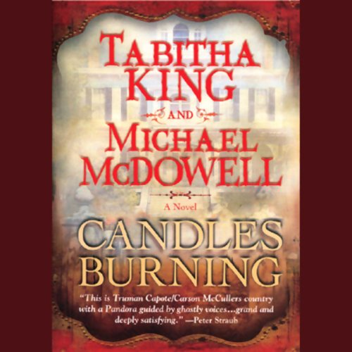 Candles Burning  Audiolibri