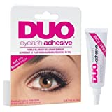 Best Waterproof Glue - Osking DUO Eyelash Adhesive / Glue Waterproof Dark Review