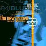 The New Groove - The Blue Note Remix Project / Volume 1 -