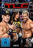 WWE - TLC 2012: Tables, Ladders & Chairs 2012