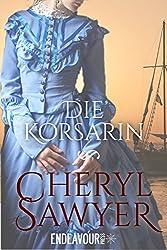 Die Korsarin (German Edition)
