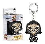 Overwatch - Vinyl Schlüsselanhänger - Reaper
