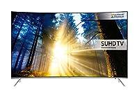 Samsung UE55KS7500UXXU Curved 4K LED Television
