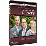 Masterpiece Mystery: Inspector Lewis 4 [DVD] [Region 1] [US Import] [NTSC]