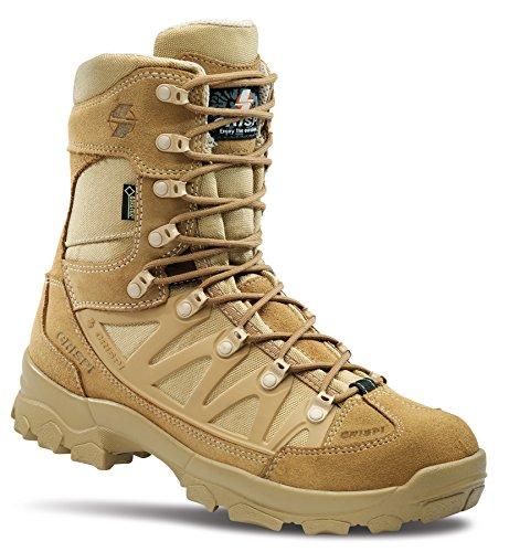 Chaussures APACHE PLUS GTX Coyote- CRISPI Beige