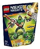 Lego - 70364 - Nexo Knights - Aaron da battaglia