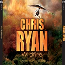 Wildfire: Code Red, Book 2