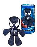 SPIDER-MAN VENOM mini-peluche appr 12cm Hasbro