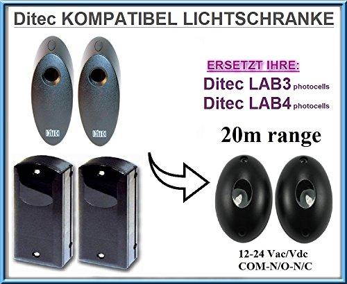 Universal Lichtschranke TR-403