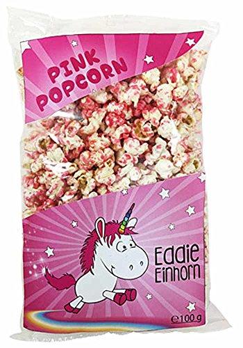 nhorn (Pink Popcorn)