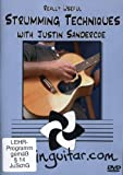 Justinguitar.com - Strumming Techniques 1