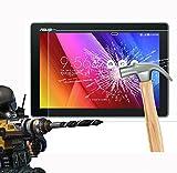 Asus ZenPad 10 10.1' (Z300M Z300C Z300CG Z300CL) Verre Trempé, FoneExpert Vitre Protection Film de protecteur d'écran Glass Film Tempered Glass Screen Protector Pour Asus ZenPad 10 10.1' (Z300M Z300C Z300CG Z300CL)